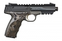Browning Buckmark Black Label .22LR (loppu)