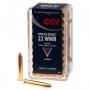 CCI Maxi-Mag .22WMR 50kpl