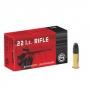 Geco .22LR Rifle 50kpl