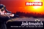 Norma Jaktmatch .222 Rem FMJ 50kpl