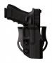 Vega Open Front vyökotelo Glock 17