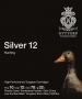 12/70 Gyttorp Silver 12 32g. 5/3,00mm 10kpl