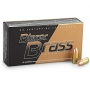 CCI Blazer Brass 9mm 8g. 50kpl
