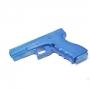Harjoitteluase Glock 17